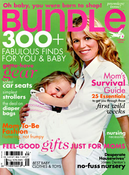 BUNDLE Premiere Issue / Summer 2005